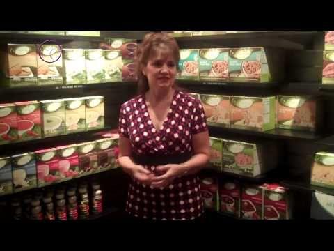 diet meal program weight loss