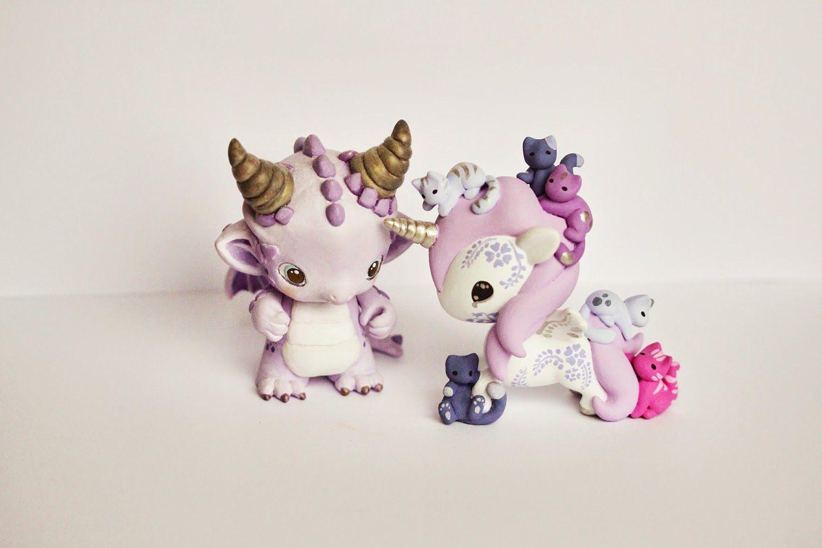 Mijbil Creatures: More kittens, more unicorns, more flowers!