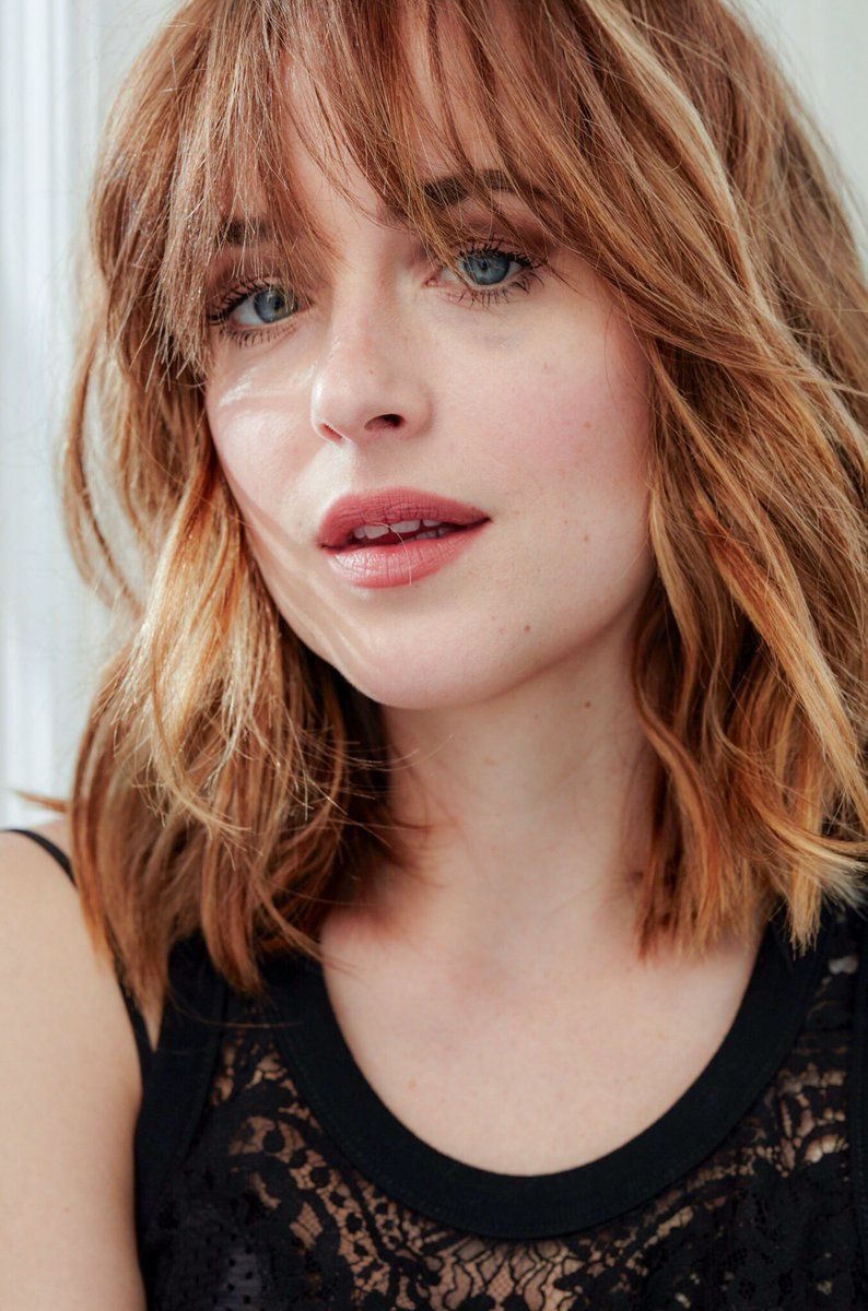 UPDATED: New/Old Photoshoot Outtakes of Dakota