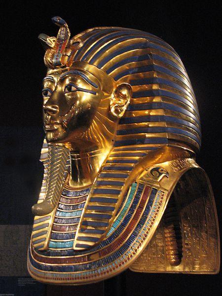 penis de tutankhamon)