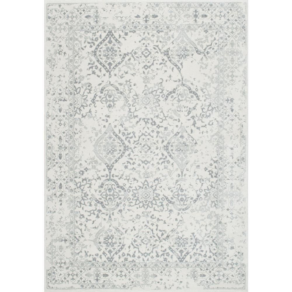 NuLOOM Vintage Odell Ivory 8 Ft. X 10 Ft. Area Rug RZBD21A 71001010   The  Home Depot