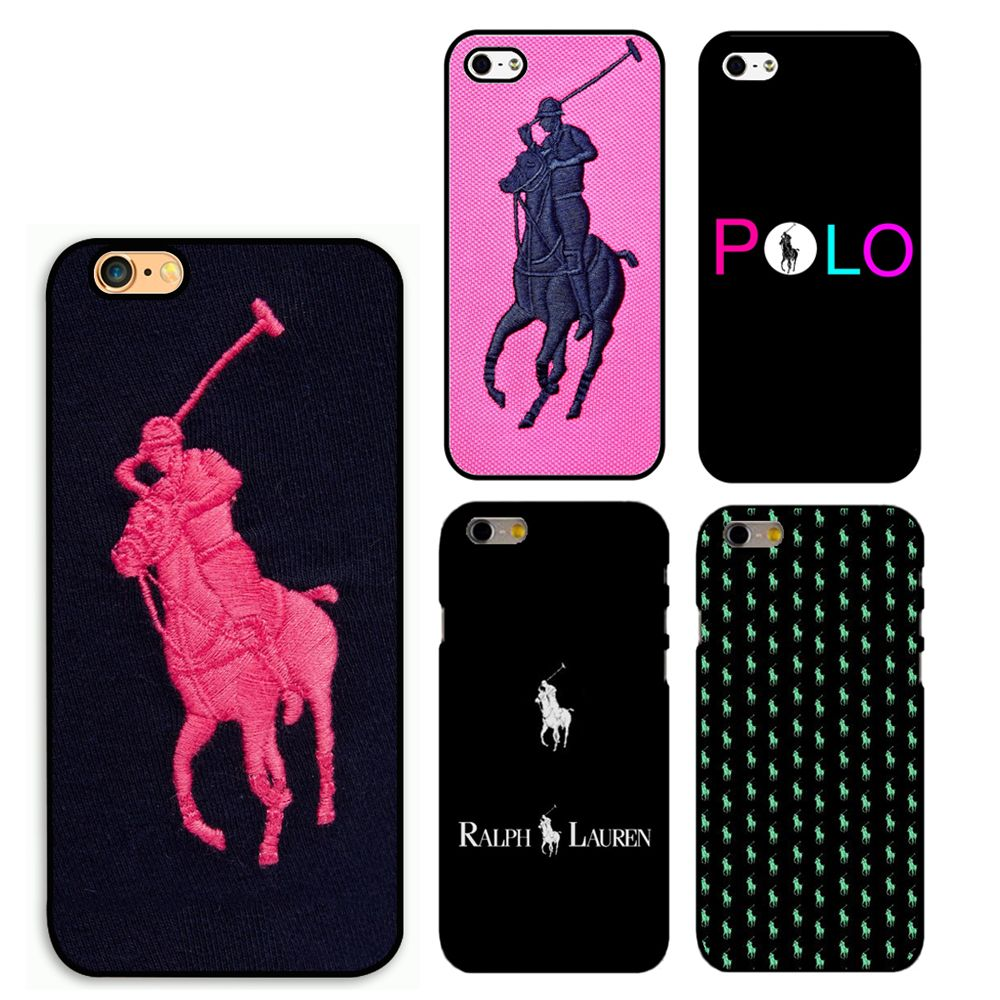 big sale 115e8 622b2 2016 new striped Polo Ralph Laurens hard plastic Cell phone Case ...