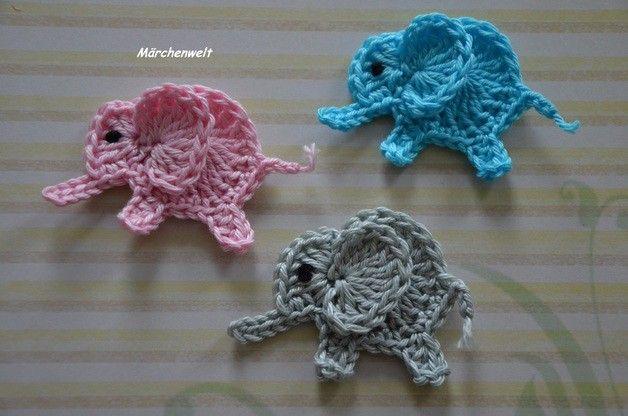 Material: 100% Baumwolle Lauflänge 125/50Gr. Häkelnadel Nr.2,5 - 3,0 ...