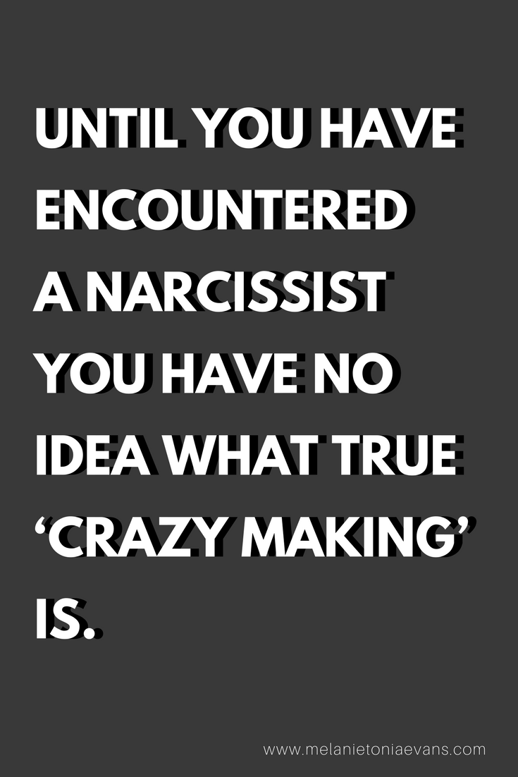 Gaslighting – How A Narcissist Destroys You By Eroding Your Sanity