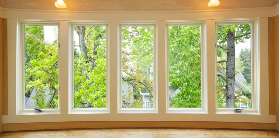 Why Window Glass Repairing Is Affordable Than Changing It Bow Window Window Seat House Windows