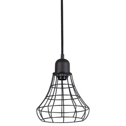 Threshold Industrial Pendant From Target 19 Cage Pendant Light