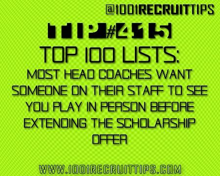 Follow 1001recruittips To Get Behind Scene Tips To Earn College Athletic Scholarships Your 1 So Sport Quotes Motivational Athletic Scholarships Scholarships