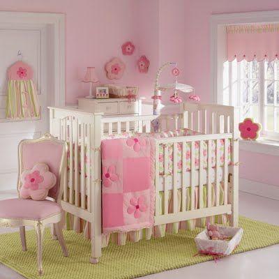 decoración para cuartos de bebes - Buscar con Google | 28) Baby´s ...