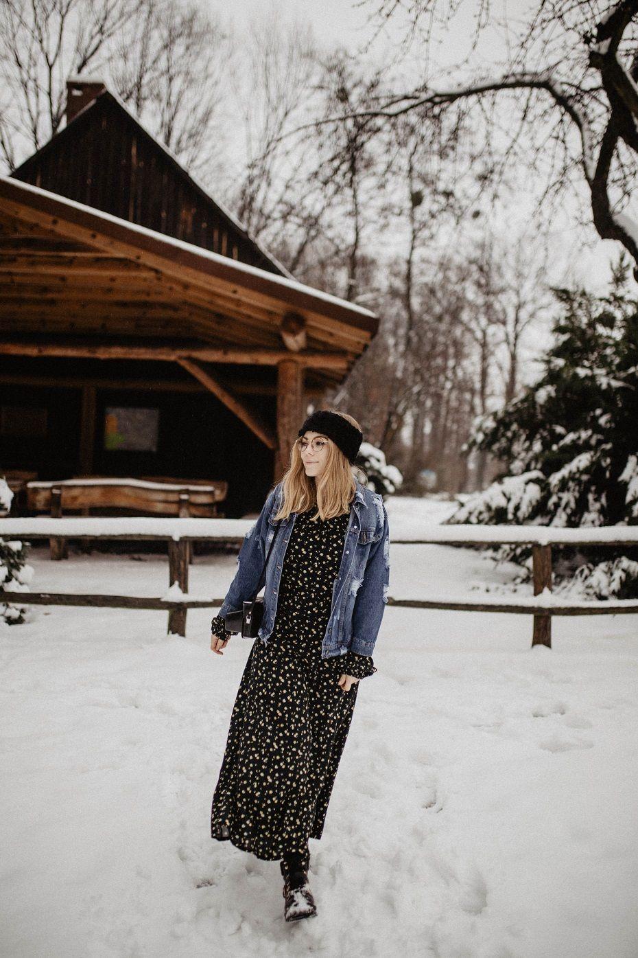 Sukienka Maxi W Kwiaty Rozalia Maxi Outfits Maxi Dress Outfits