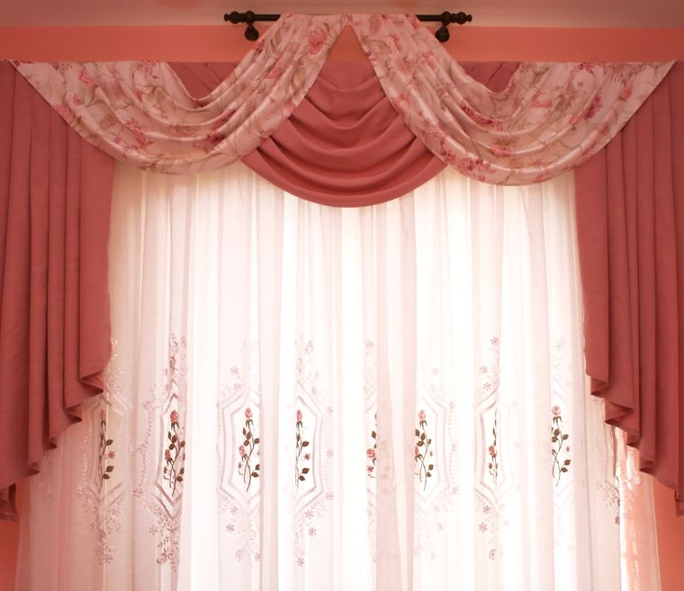Consejos para colocar las falsas cortinas | Blog de Habitissimo ...