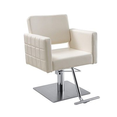 Miraculous Gwyneth Black Hair Salon Chair Salon Decor Hair Salon Interior Design Ideas Inesswwsoteloinfo