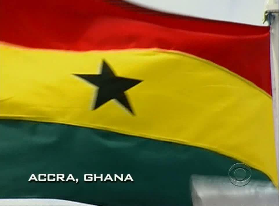 S17E2: Accra