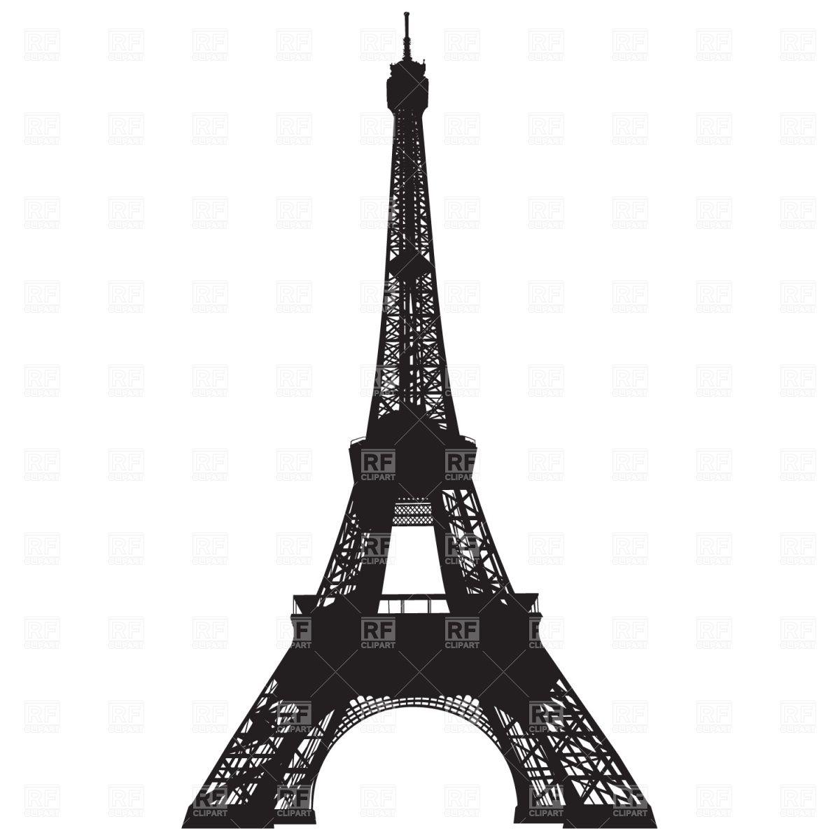 free paris clip art eiffel tower clip art free paris pinterest rh pinterest com eiffel tower clip art large eiffel tower clip art black and white