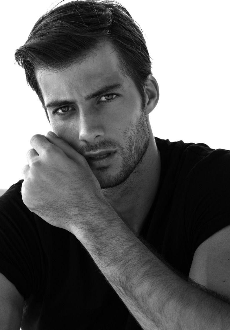DT Model Management - Gilberto Fritsch | Elite model