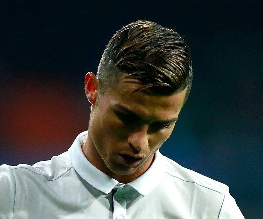 Cristiano Ronaldo Haircut Cristiano Ronaldo Haircut Cristiano