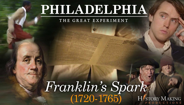 Franklin S Spark