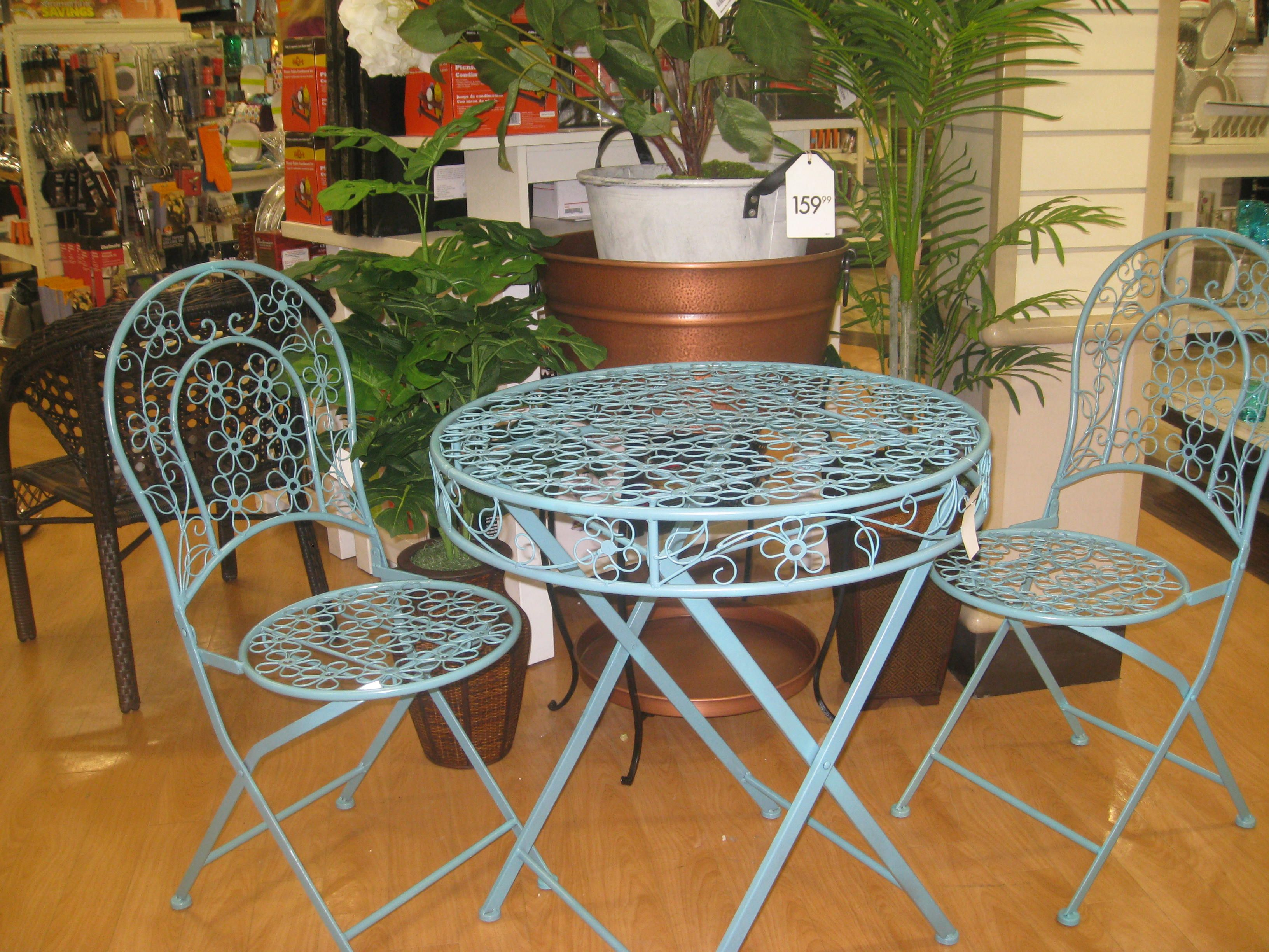 Great For The Outside Garden Area Found At Homesense
