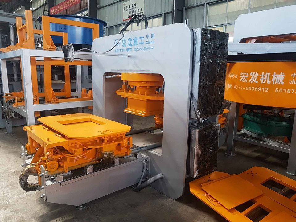 Hft300 Cement Terrazzo Brick Tile Production Line Terrazzo Tile Machine Concrete Terrazzo Paving Tile Making M In 2020 Corrugated Roofing Roofing Sheets Making Machine