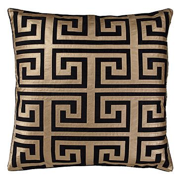 Chloe S Inspiration Black And Gold Home Decor Gold Decorative