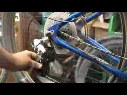 How To Lube A Bicycle Chain 10 Steps With Pictures Wikihow