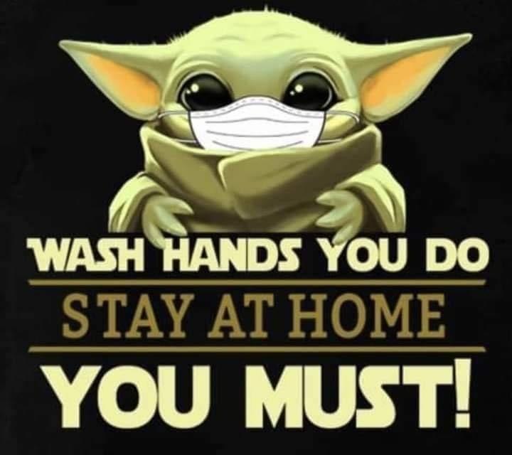 Pin By Pao Parada Rana On Baby Yoda Star Wars Jokes Star Wars Memes Star Wars Poster