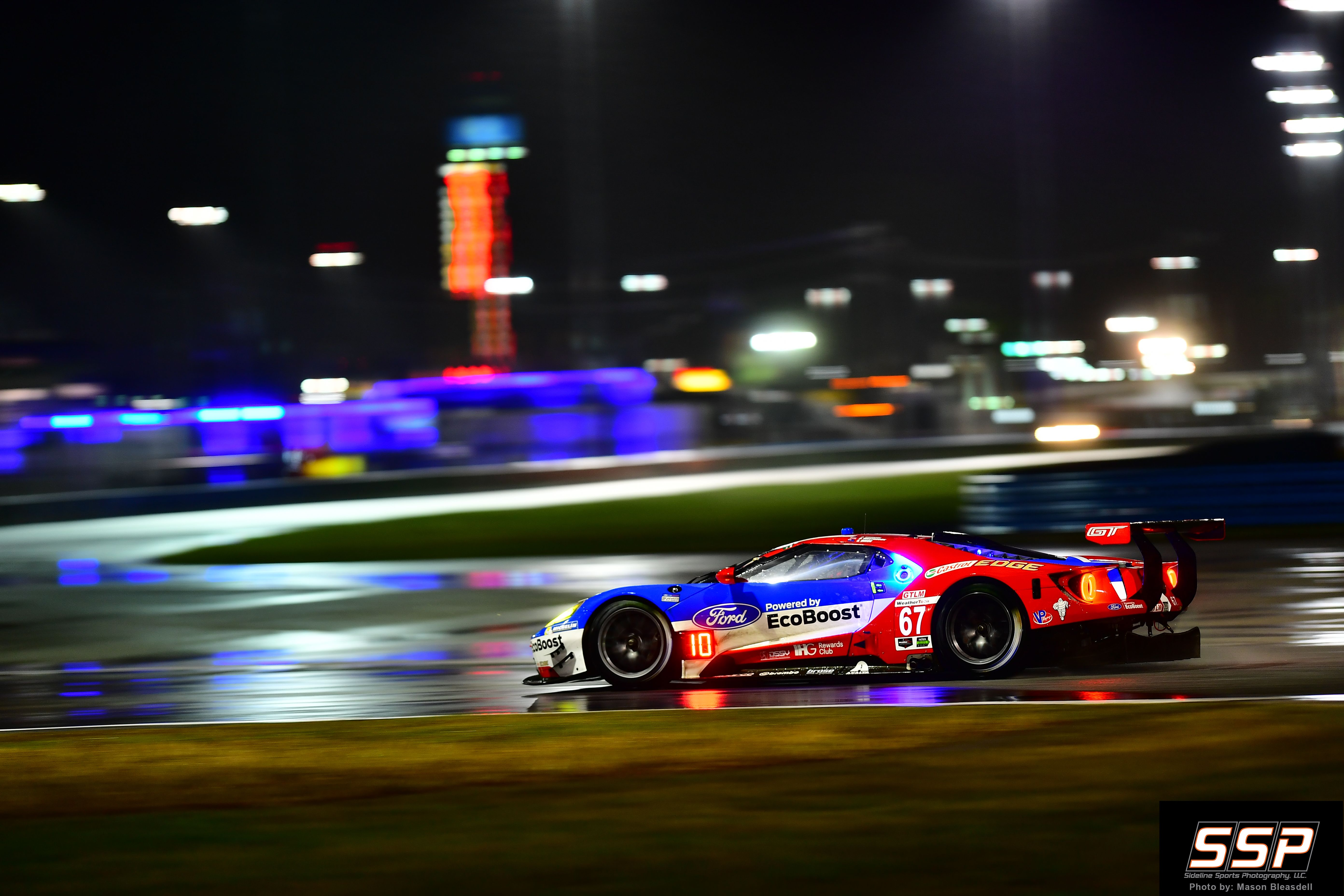 Your Ridiculously Awesome Ford GT Wallpaper Is Here Ford
