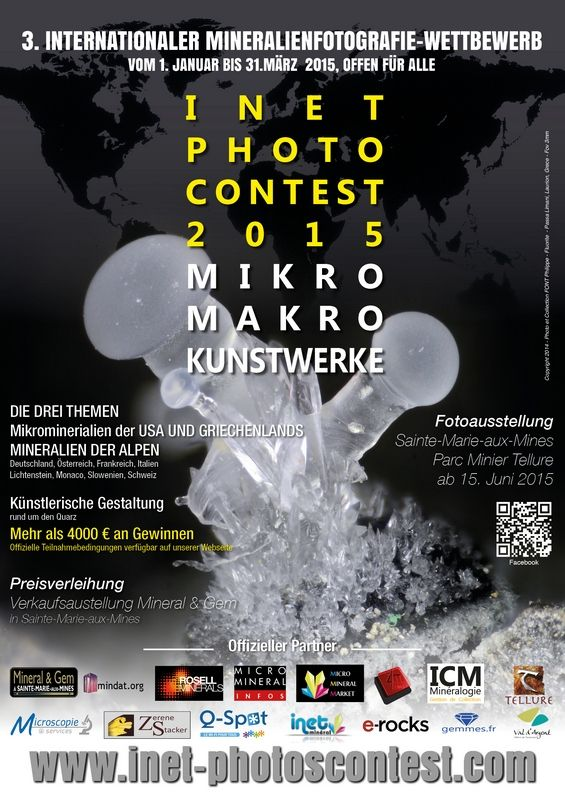 Offizielles Plakat  INETPhotos contest 2015 www.inet-photoscontest.com www.facebook.com/InetPhotosContest