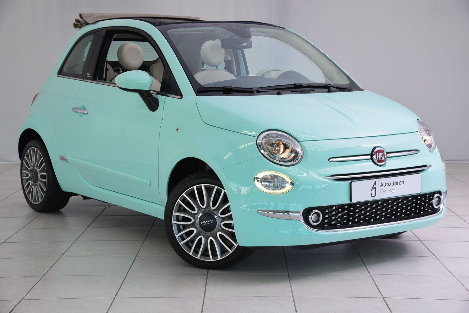 Image Result For Baby Blue Fiat 500 With Images Fiat 500 Fiat