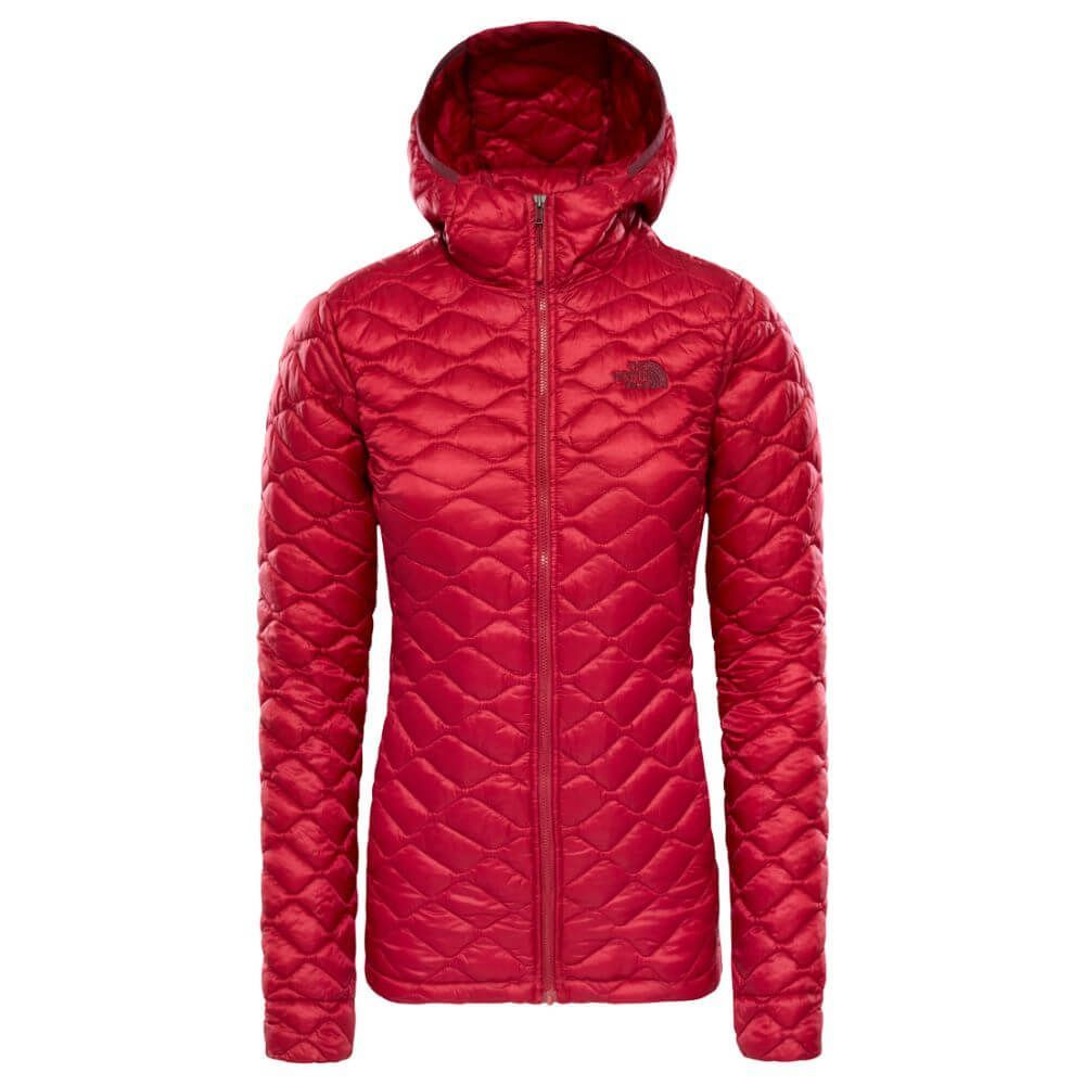 d24dc963be 53 Degrees North The North Face Women s Thermoball Pro Hoodie The Adventure  Stores