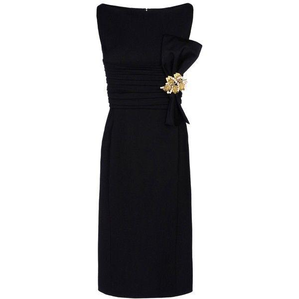 mini dress - Black Dsquared2 5pgLPrAhSi