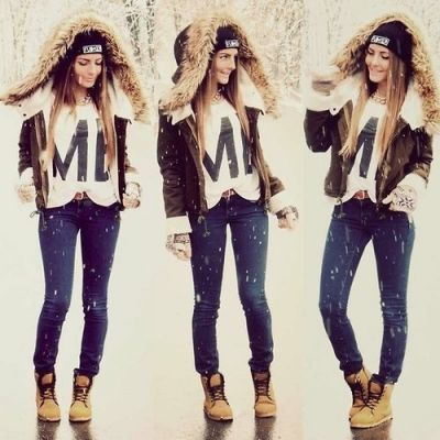 winter!!! ^^