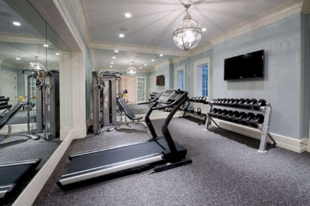 Best Home Gym Room Ideas In 2020 Gym Room At Home Home Gym
