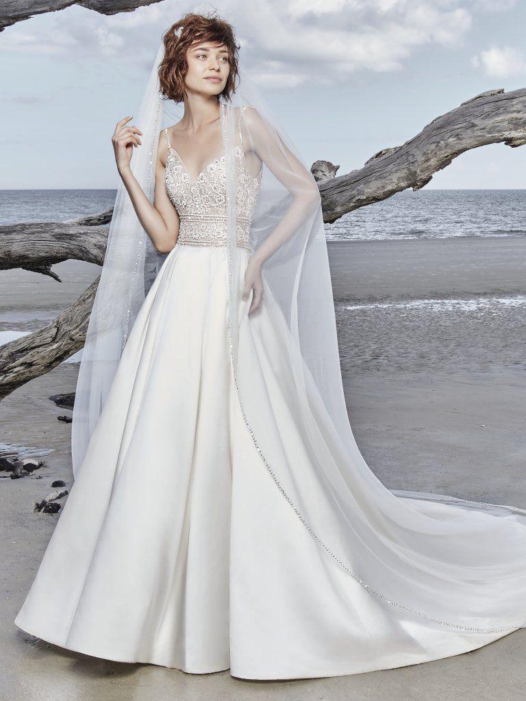 Maggie sottero wedding dresses wedding dresses venues u design