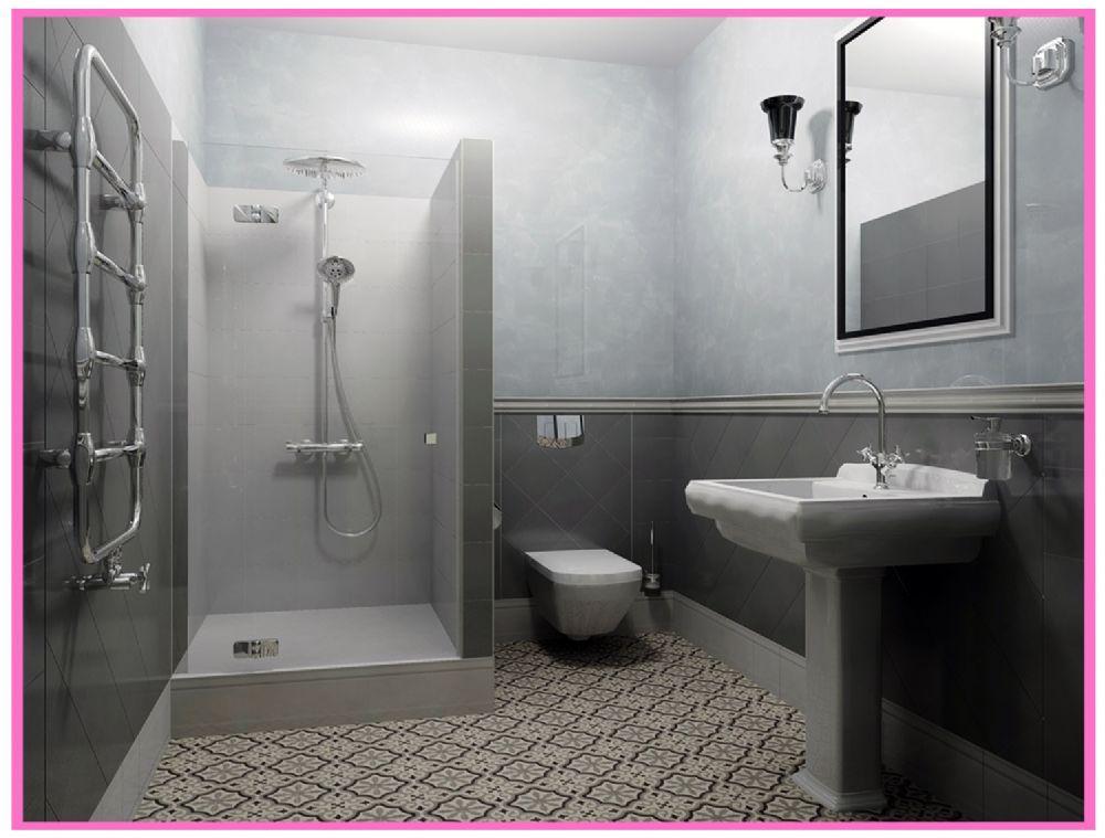 Banyo Fayansları Siyah Beyaz Siyah Fayans Siyah Beyaz
