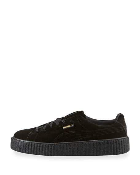 2651abce6228 Men s Velvet Creeper Sneakers