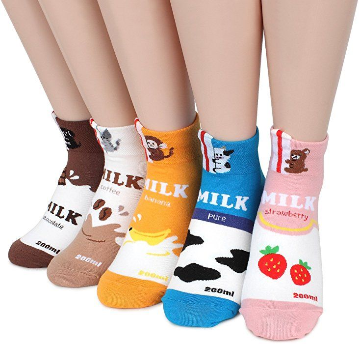 Underwear & Sleepwears Men Socks Funny Panda Penguin Tiger Sushi Automobile Happy Hip-hop Harajuku Street Style Male Fashion Casual Skate Cotton Socks Suitable For Men And Women Of All Ages In All Seasons