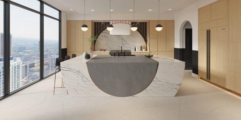 Bobby berk designs a modern art deco scandinavian - Bobby berk interior design ...