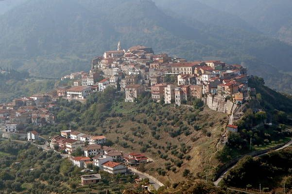 Noepoli is a comune in the province of Potenza, in the southern Italian region of Basilicata