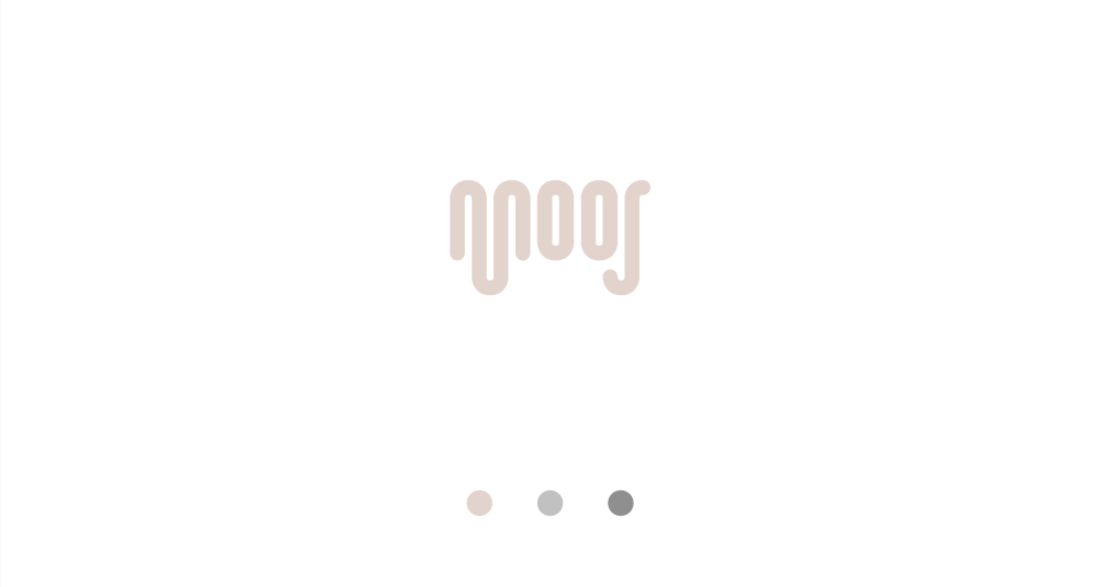 moos studio Identity on Behance