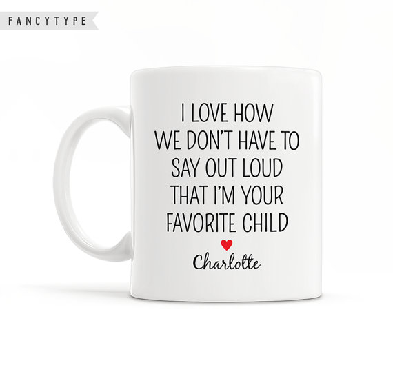 Mom Coffee Mug for Mom Wedding Gift for Mothers Day from Daugther Favorite Mug Quote Funny Mug Gift for Tea Lover Unique Coffee Mug Gift -  Mom Coffee Mug for Mom Wedding Gift for Mothers Day by FancyType  - #Coffee #Daugther #Day #DIYGiftscandy #DIYGiftscards #DIYGiftsforaunts #DIYGiftsforchildren #DIYGiftsforcousins #DIYGiftsforhome #DIYGiftsfortoddlers #DIYGiftsinexpensive #DIYGiftsjustbecause #DIYGiftsman #DIYGiftswedding #DIYGiftswrapping #Favorite #Funny #Gift #harrypotterDIYGifts #Lover