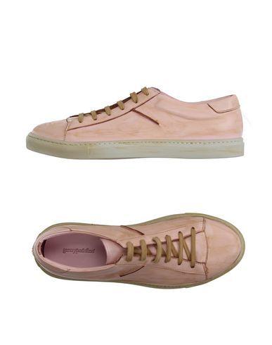 GENTRYPORTOFINO Sneakers & Deportivas mujer Zapatos rojos Guess para hombre Zapatos amarillos para mujer jh57K