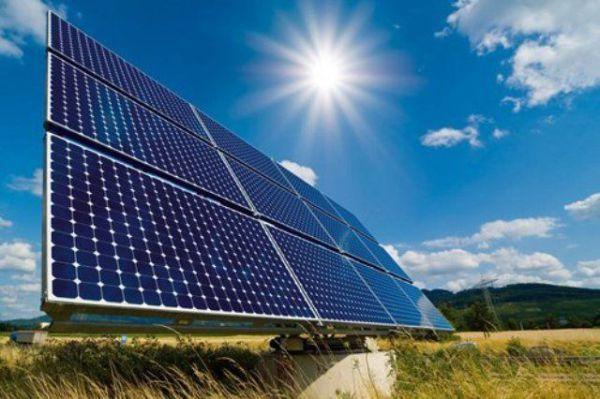 Energia Solar Energia Solar Instalacion De Paneles Solares Paneles Solares