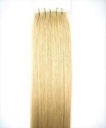 60 Pieces 22 150 Grams Remy Tape in Hair Extensions #16 Ash Blonde by MyLuxury1st. $235.98. Any questions, contact Myluxury1st now. -Thank you. This is a MyLuxury1st licensed product.  Make sure you are purchasing items shipped and sold by Myluxury1st.
