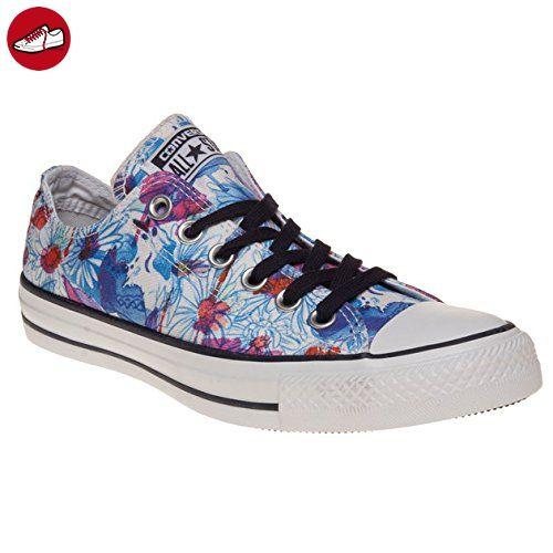 Converse All Star Ox Damen Sneaker Mehrfarbig - Converse schuhe  (*Partner-Link)
