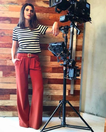 Os Melhores Looks da Isabella Fiorentino no Esquadrão da Moda ecb4181d036