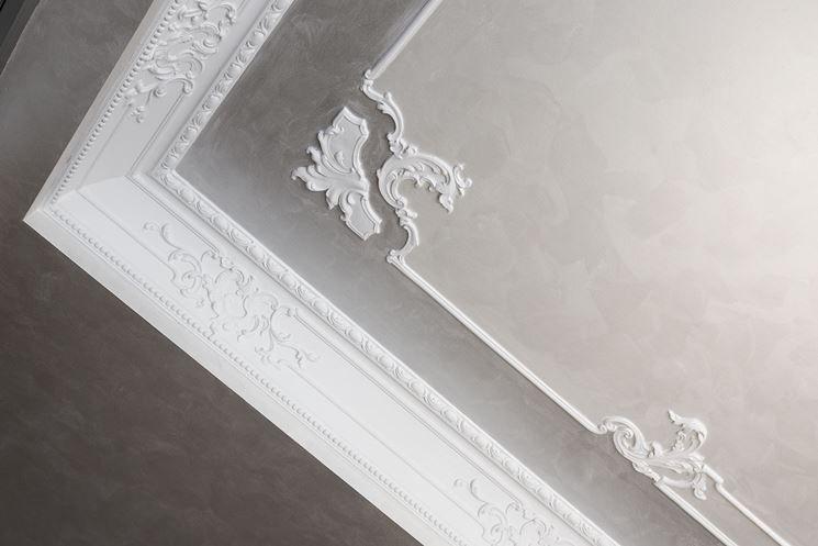 Cornici Per Pareti In Gesso : Risultati immagini per cornici in gesso per pareti soffitto