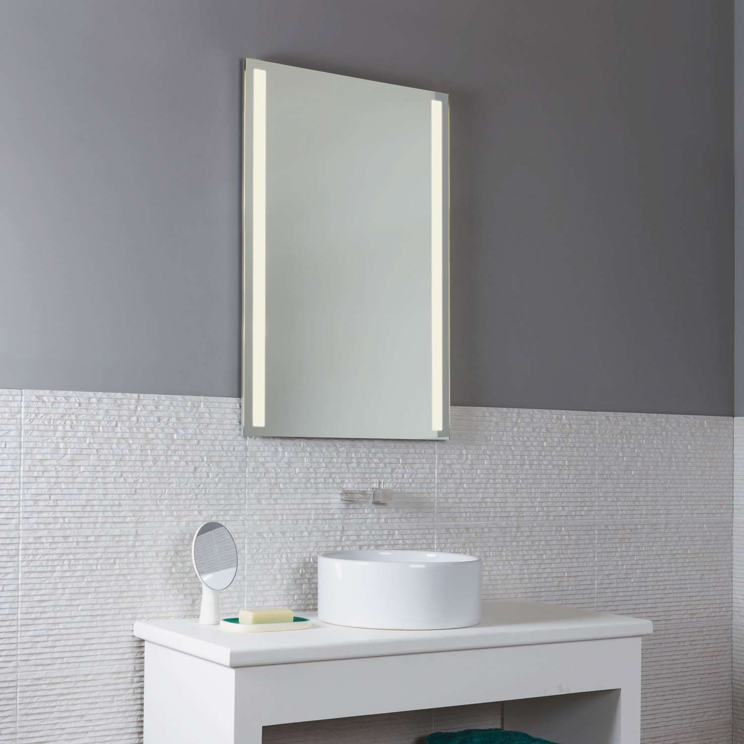 Why You Should Choose An Illuminated Mirror YLighting Blog Led