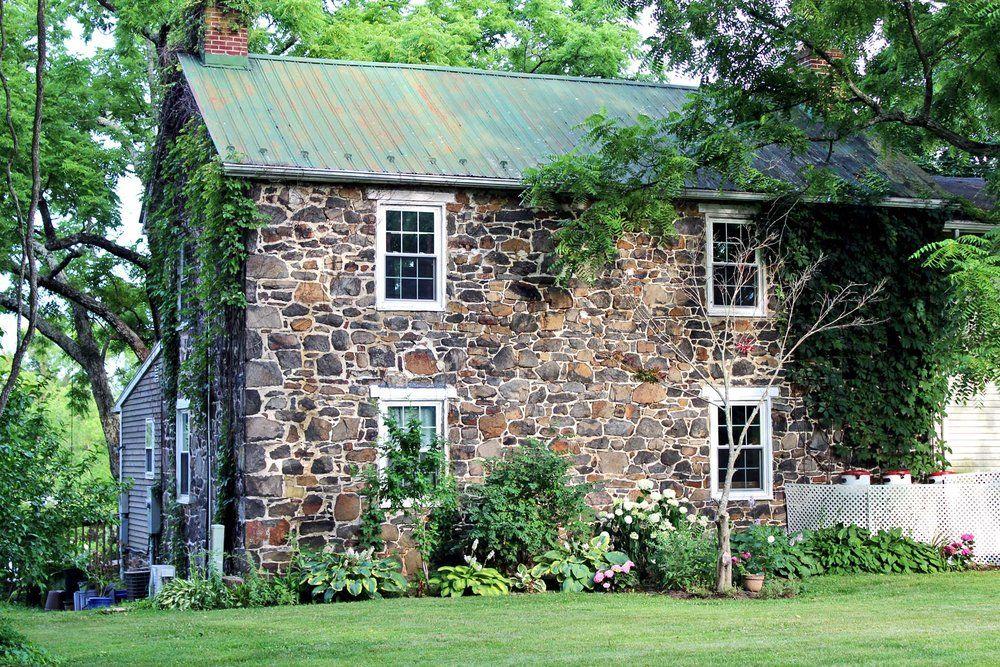 A Gettysburg PA Bed and Breakfast Inn on the Gettysburg PA