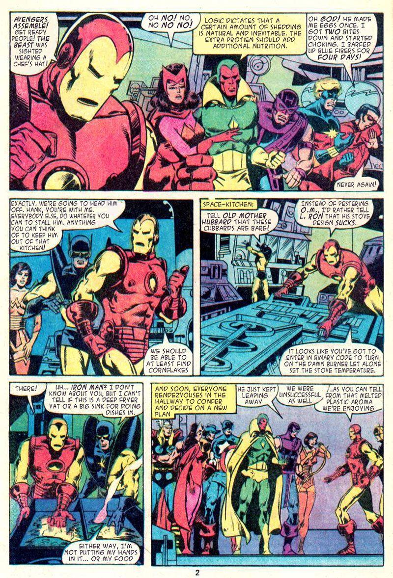 Avengers No. 175 | Avengers Vol. 01, Nos. 151 - 200 | Pinterest ...