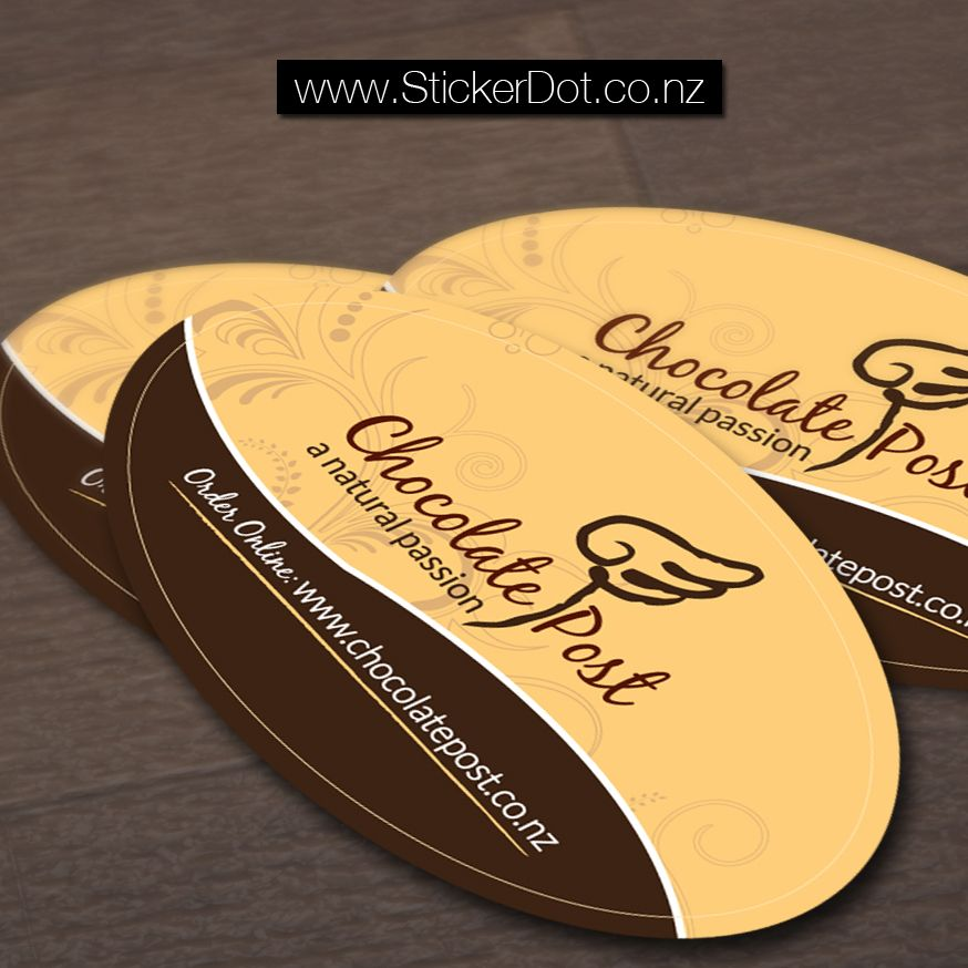 Explore sticker printing auckland and more